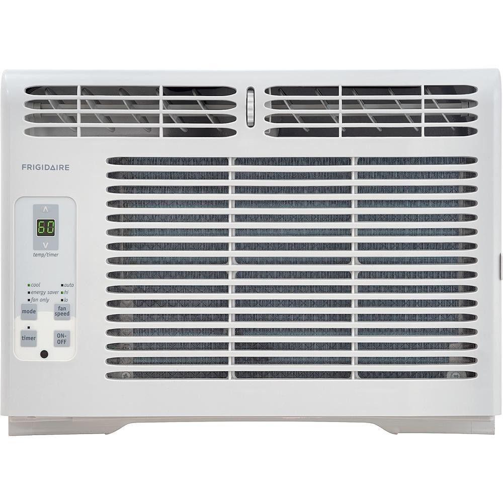 Central Air Conditioners 185108 Frigidaire Ffra0522r1 5 000 Btu Window Mount Air Conditioner Window Air Conditioner Room Air Conditioner Cheap Air Conditioner