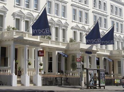 Rydges Kensington Hotel London Compare Deals
