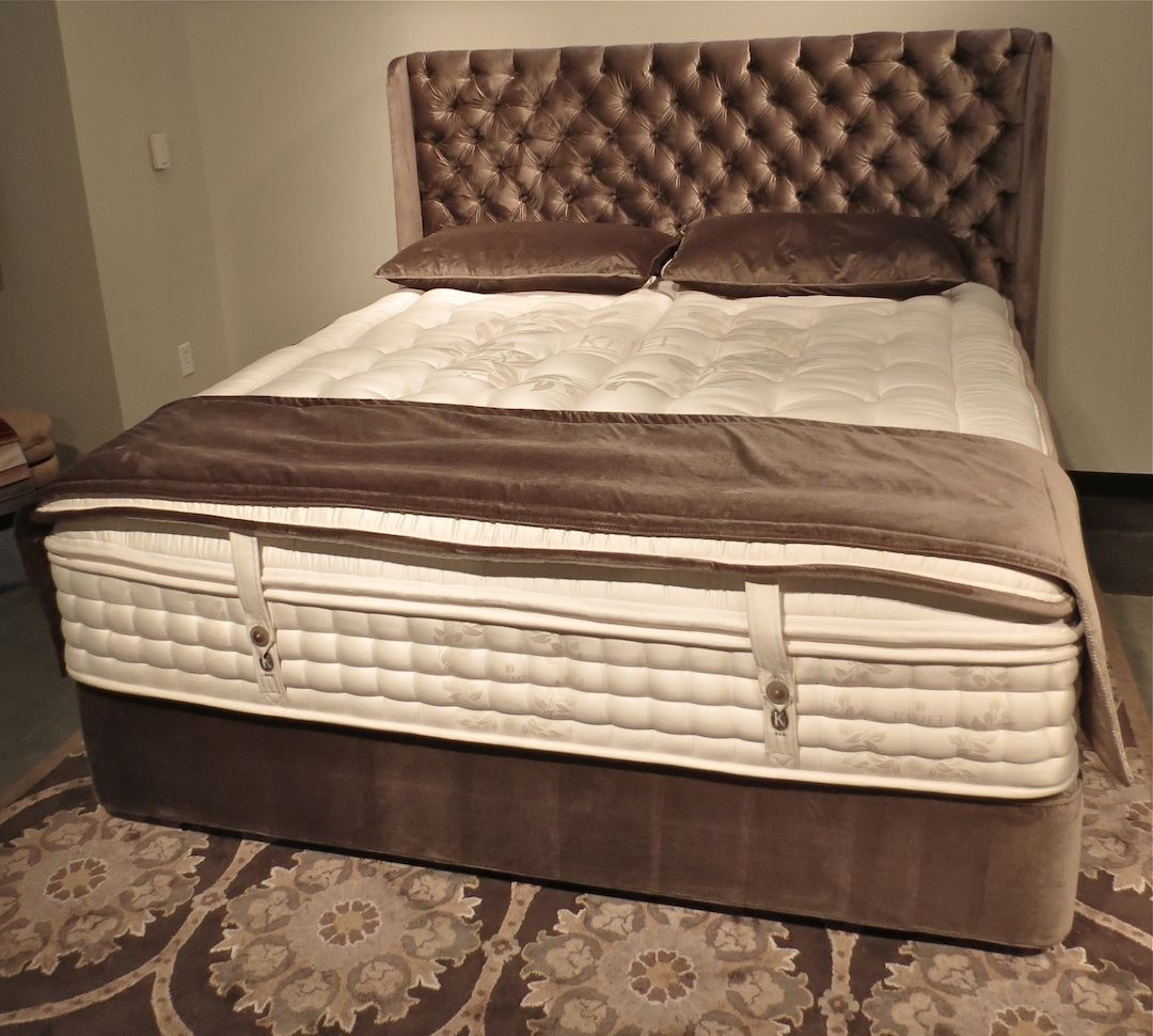 Picture Of Kluft Mattress Review That You Should Know Mattress