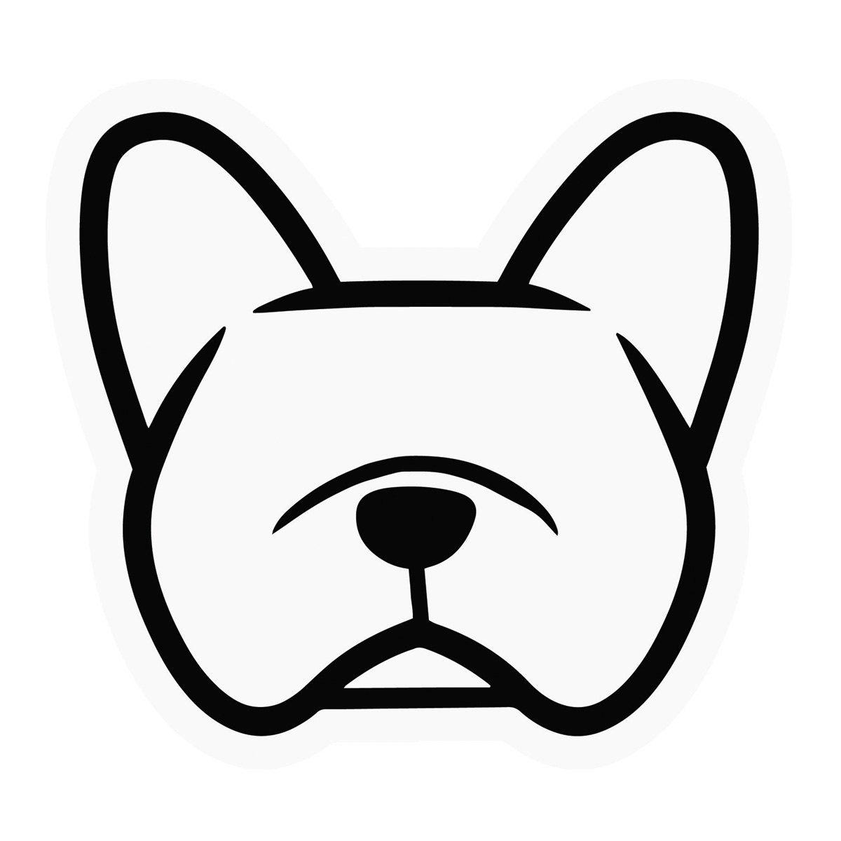 bulldog francês tatto minimalista tattoo pinterest