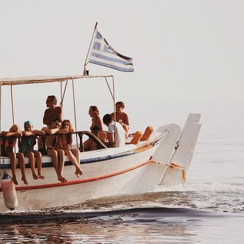 Aegean Sea, Pireia, MacedoniaGreece