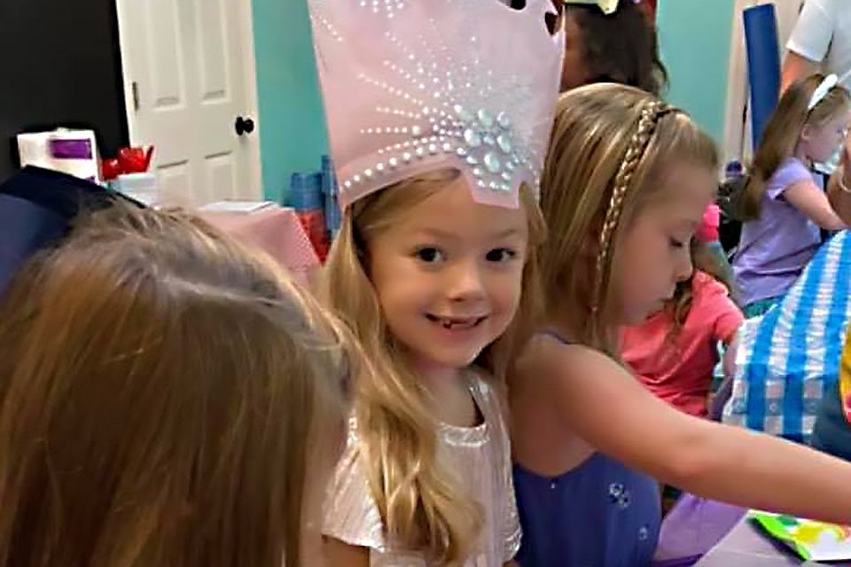 Throw Your Own Party At These Long Island Party Rooms Mommy Poppins Things To Do With Kids Island Party Party Venues Kids Birthday