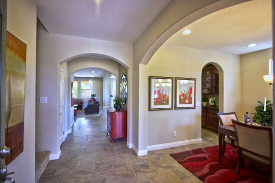 Dunhill Homes.... Rhodes Ranch...Las Vegas! Amazing Guard Gated community...Golf Course, Resort.