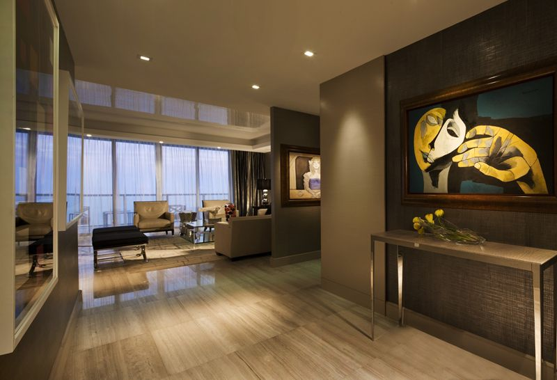 @nick luaces  Design Associates entryway ideas, Design ideas, contemporary furniture, home furniture, designer furniture. For More News: www.bocadolobo.com
