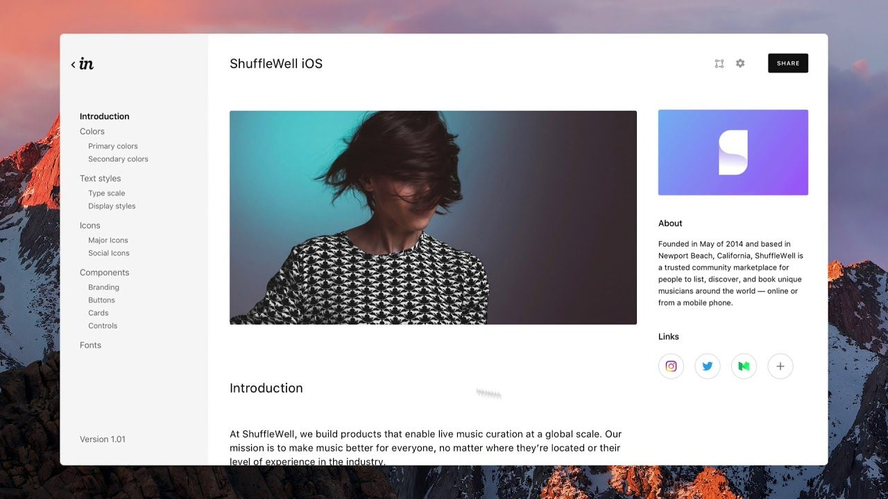 Introducing Invision Design System Manager Youtube Design System Design Management