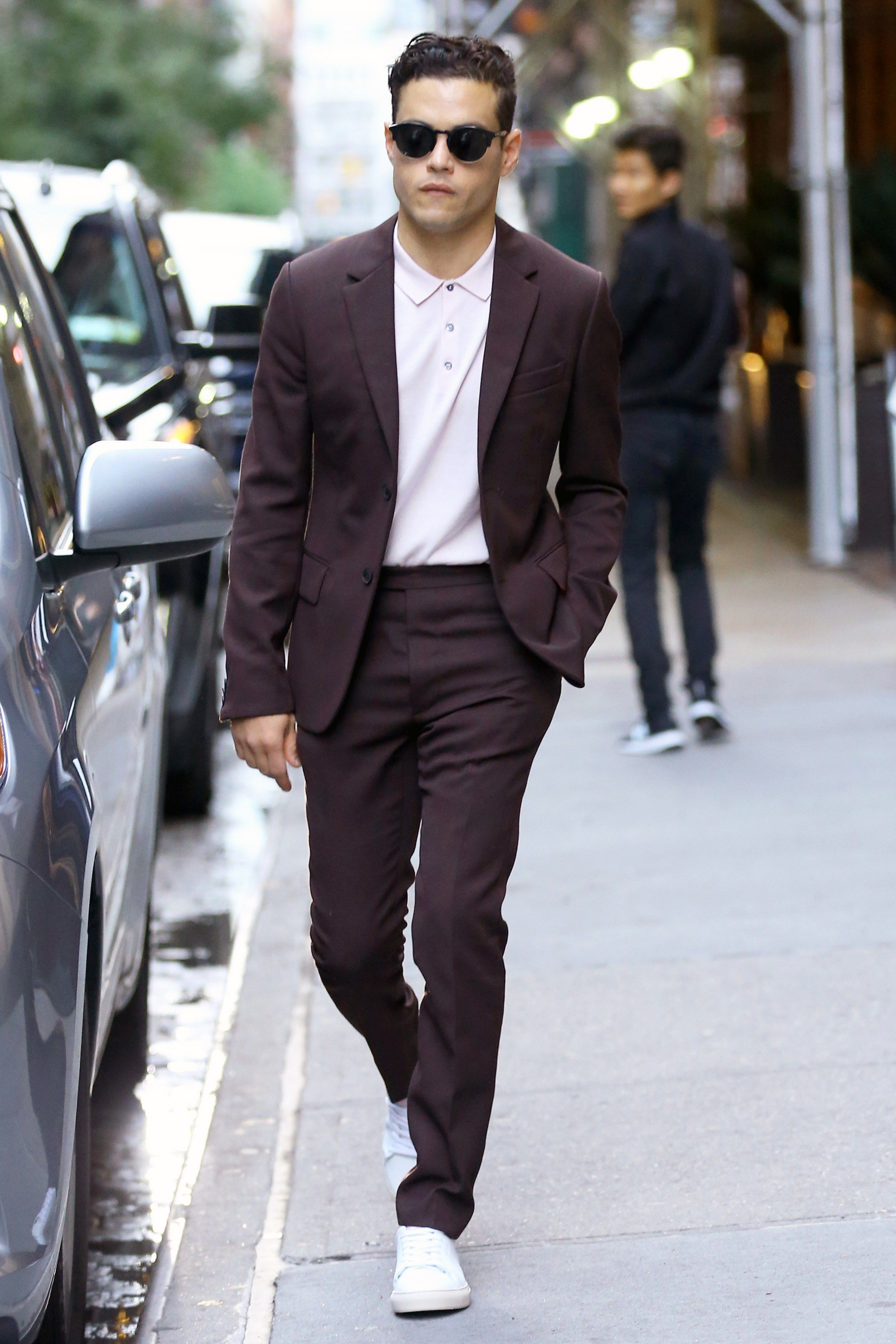 79be404d87eb The 10 Best-Dressed Men of the Week