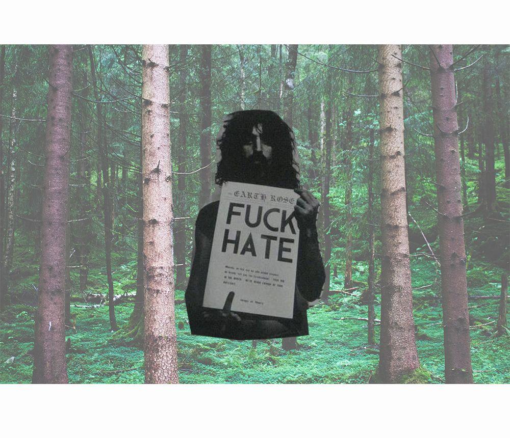 frank zappa va i min skog en gång