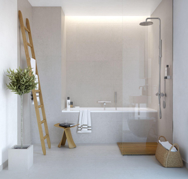 badkar att duscha i