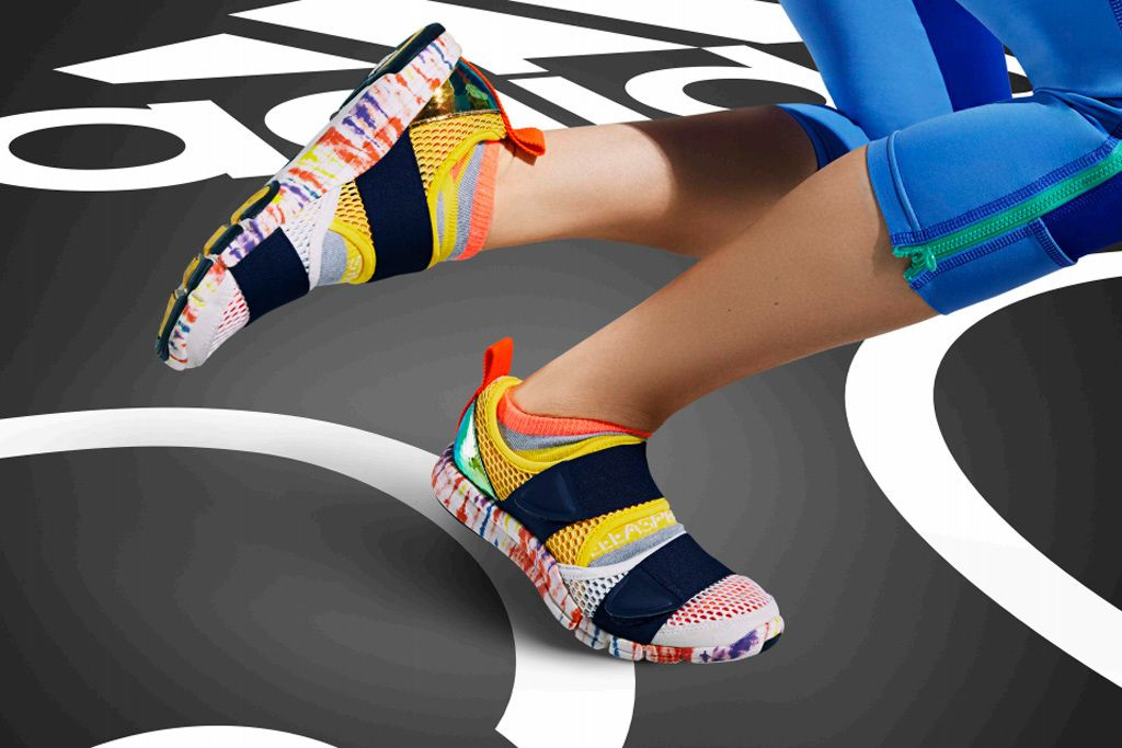 Adidas By Stella McCartney Spring '16 Collection To Debut At