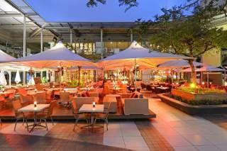 Restaurant Kitchen Bar Design kitchen bar design quarter - johannesburg | my favourite