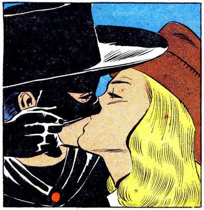 vintage comic art   Tumblr