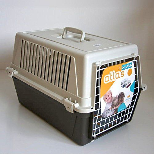 Aus der Kategorie Boxen  gibt es, zum Preis von EUR 29,95  TRANSPORTBOX ATLAS 30
