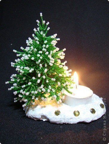 Inspiration for my own tiny tree