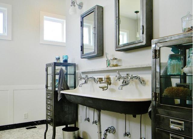 Surprising 78 Images About Bathroom Ideas On Pinterest Vintage Dressers Largest Home Design Picture Inspirations Pitcheantrous