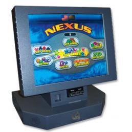 Nexus Countertop Arcade Bar Arcade Video Games Arcade