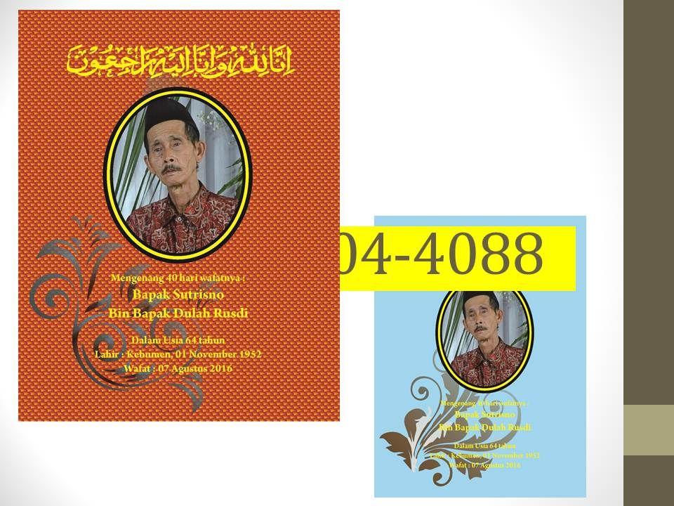 Termurah 0819 1504 4276 Percetakan Cetak Buku Yasin Yogyakarta Jogja Messages Yogyakarta Agen