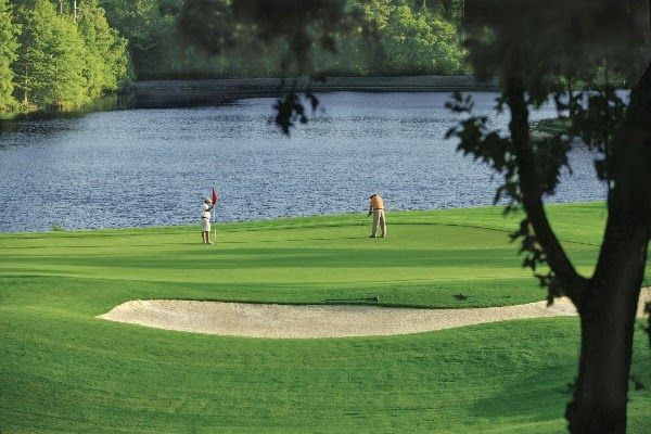 The Woodlands - Fun Things to Do: Golfing - We have ...