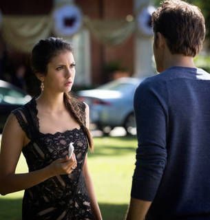 "Vampire Diaries Spoilers For Season 4, Episode 7, ""My Brother's Keeper"" — Who's Mad at Elena?"