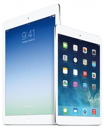 Τιμή για iPad Air και iPad mini Retina - http://www.greekradar.gr/timi-gia-ipad-air-ke-ipad-mini-retina/