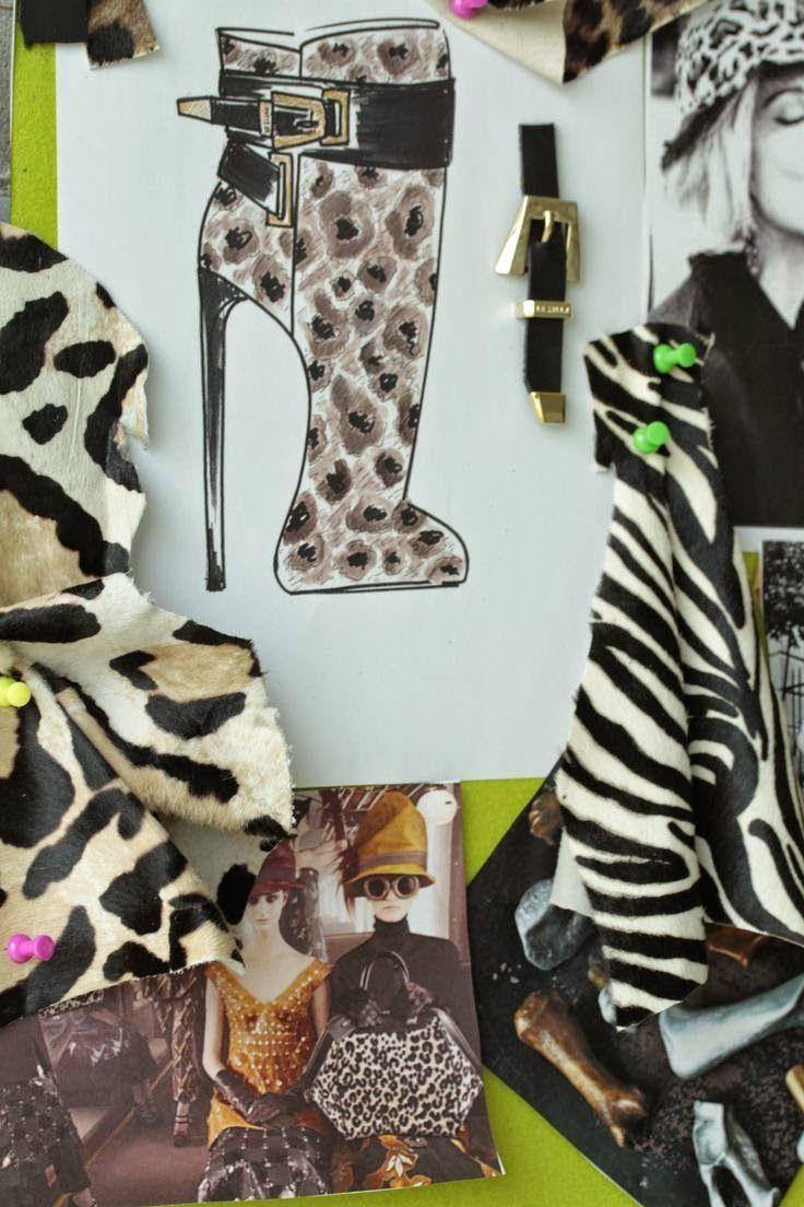 Leopard | Le Silla collection.