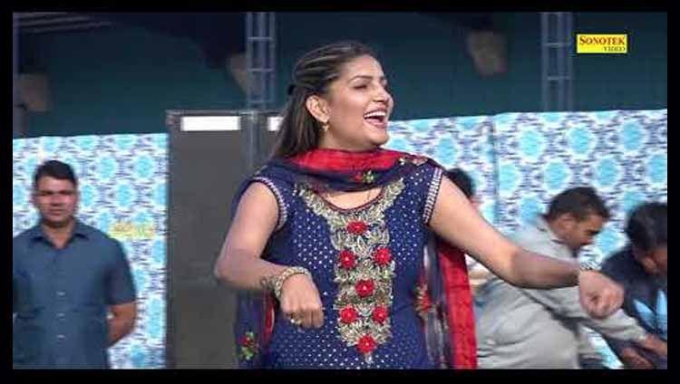 Sapna New Dance 2018 | Yaar Tera Chetak Pe Chaale | Chaska