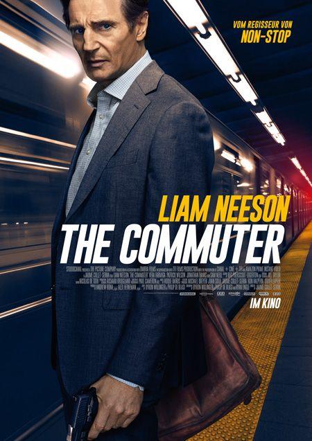 Passenger Filmkritik