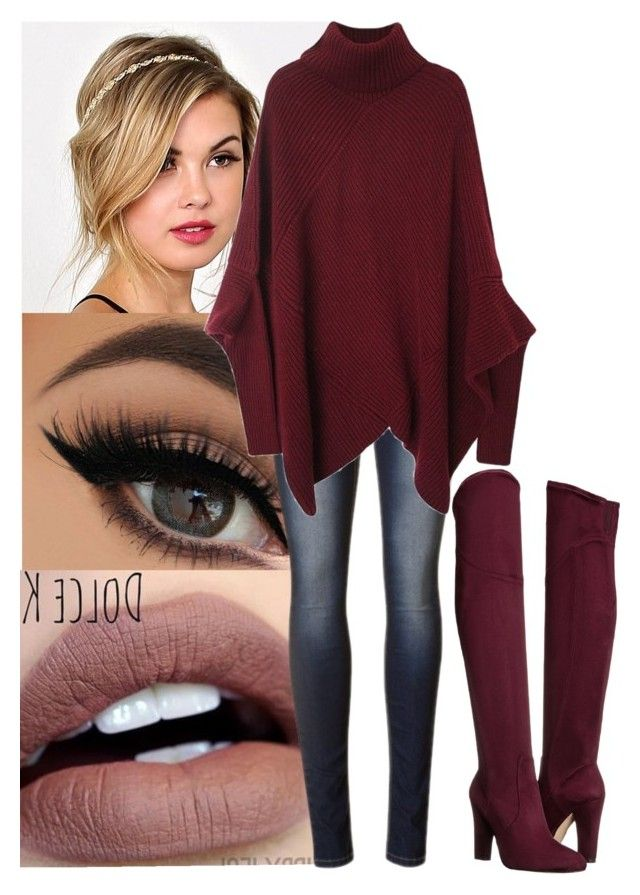 """""""Untitled #48"""" by louloubabyblue ❤ liked on Polyvore featuring Ivanka Trump"""