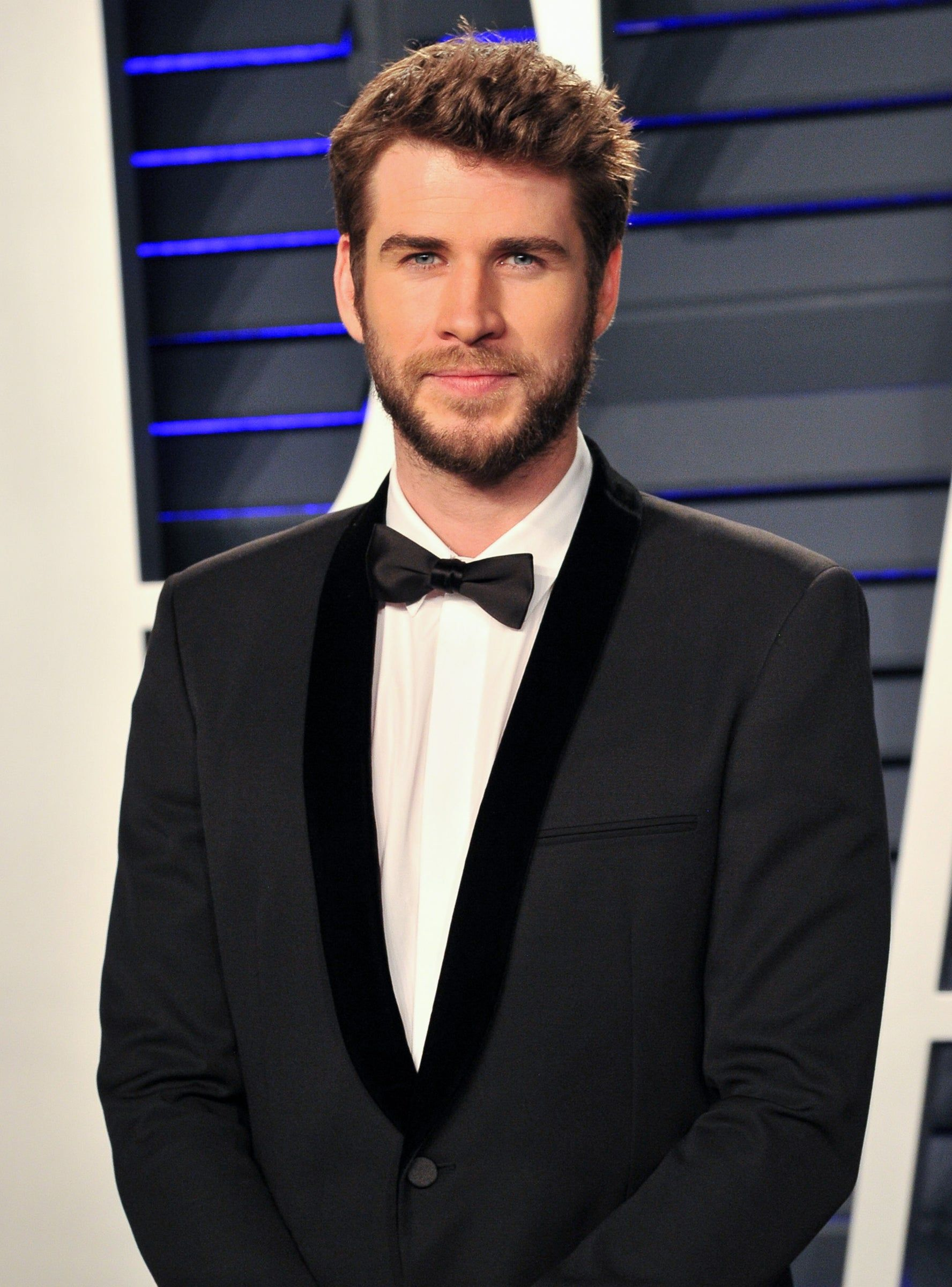 A Brief History Of Liam Hemsworth's Thirst Traps