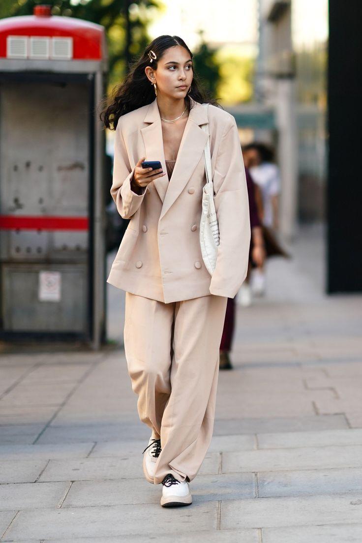 The best of London Fashion Week street style