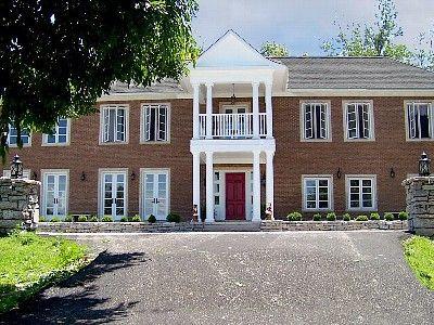 Fairyhouse Hall 13 Acres Near Lexington Kentucky With Images