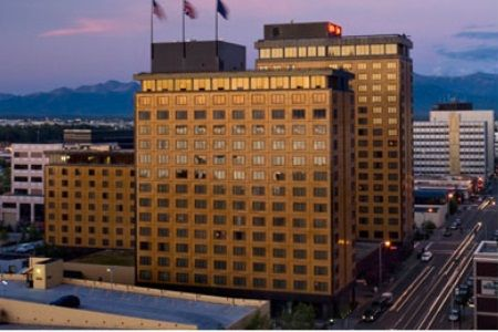 Best Luxury Hotels In Anchorage Alaska Accommodation Amenities At