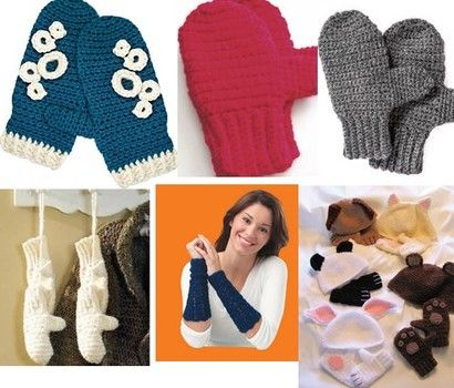 Winter Wonderland 17 Free Crochet Patterns For Winter Crochet