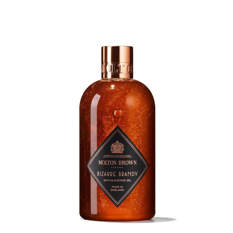 Bizarre Brandy Bath Shower Gel Shower Gel Citrus Fragrance Gel