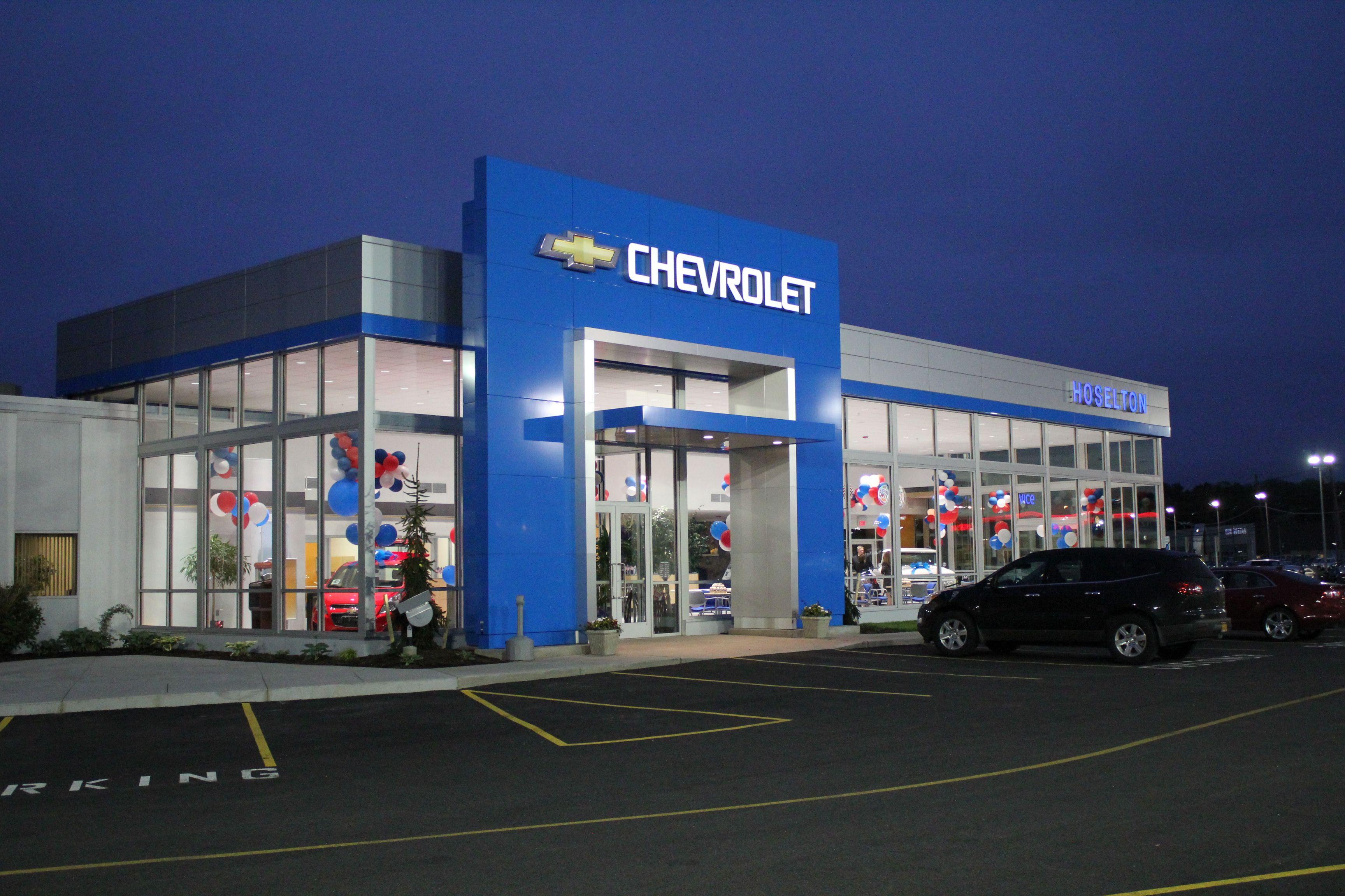 Hoselton Chevrolet East Rochester New York Http Www