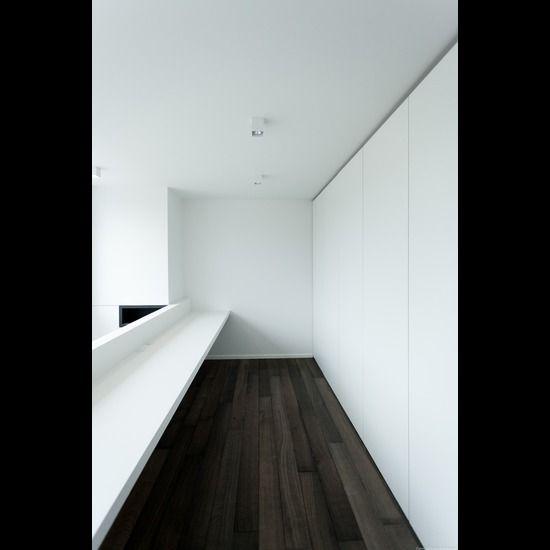 Keukenontwerp Bureau : Projecten Architect Aalst, Tom Lierman bureau voor