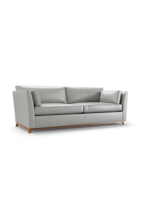 Roller Leather Sleeper Sofa Sofas Rollers Extra Bed Beds Daybeds