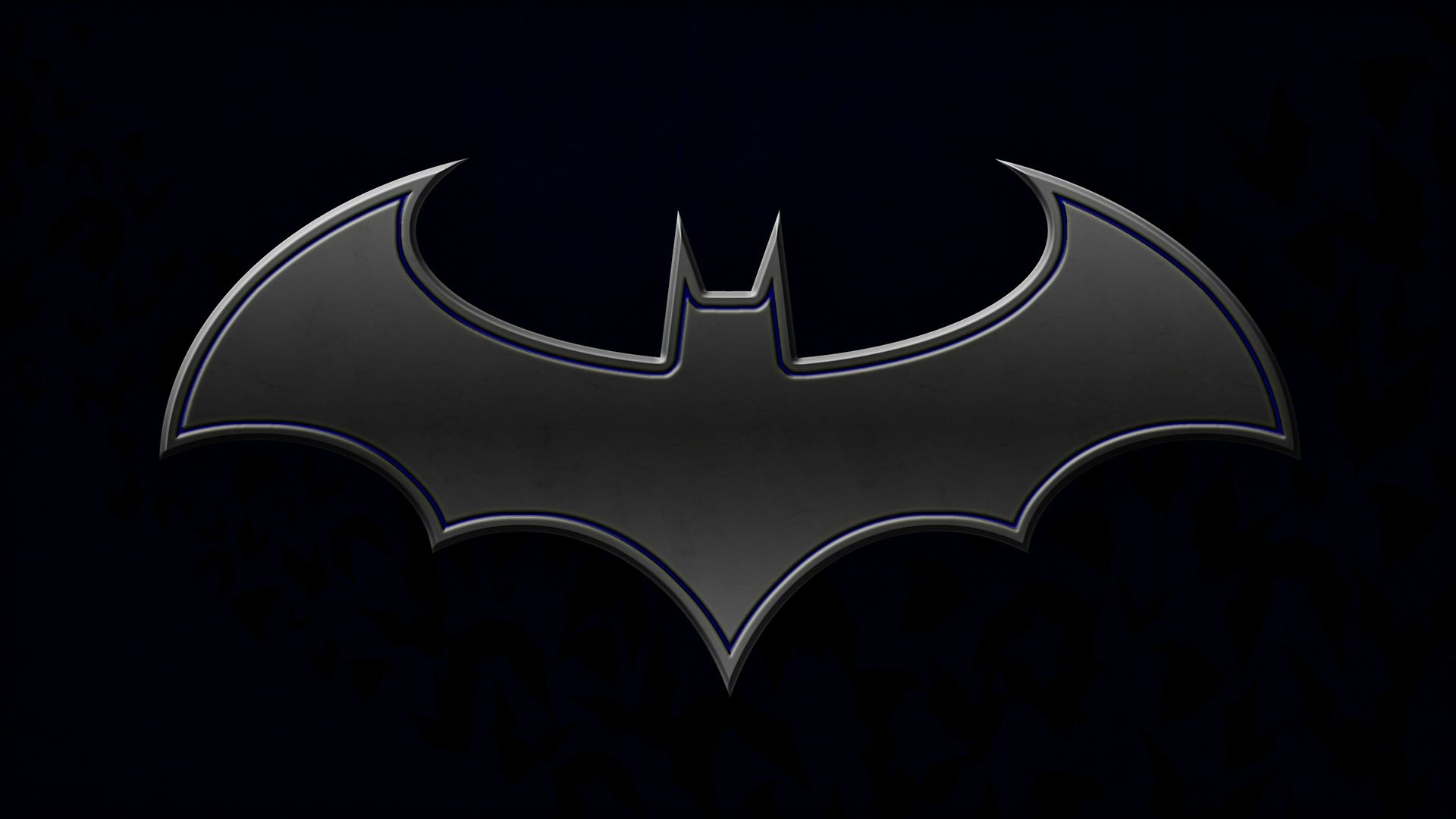 Undefined Cool Wallpaper For Iphone 40 Wallpapers: HD Batman Wallpapers Wallpaper 1920×1080 Batman Logo