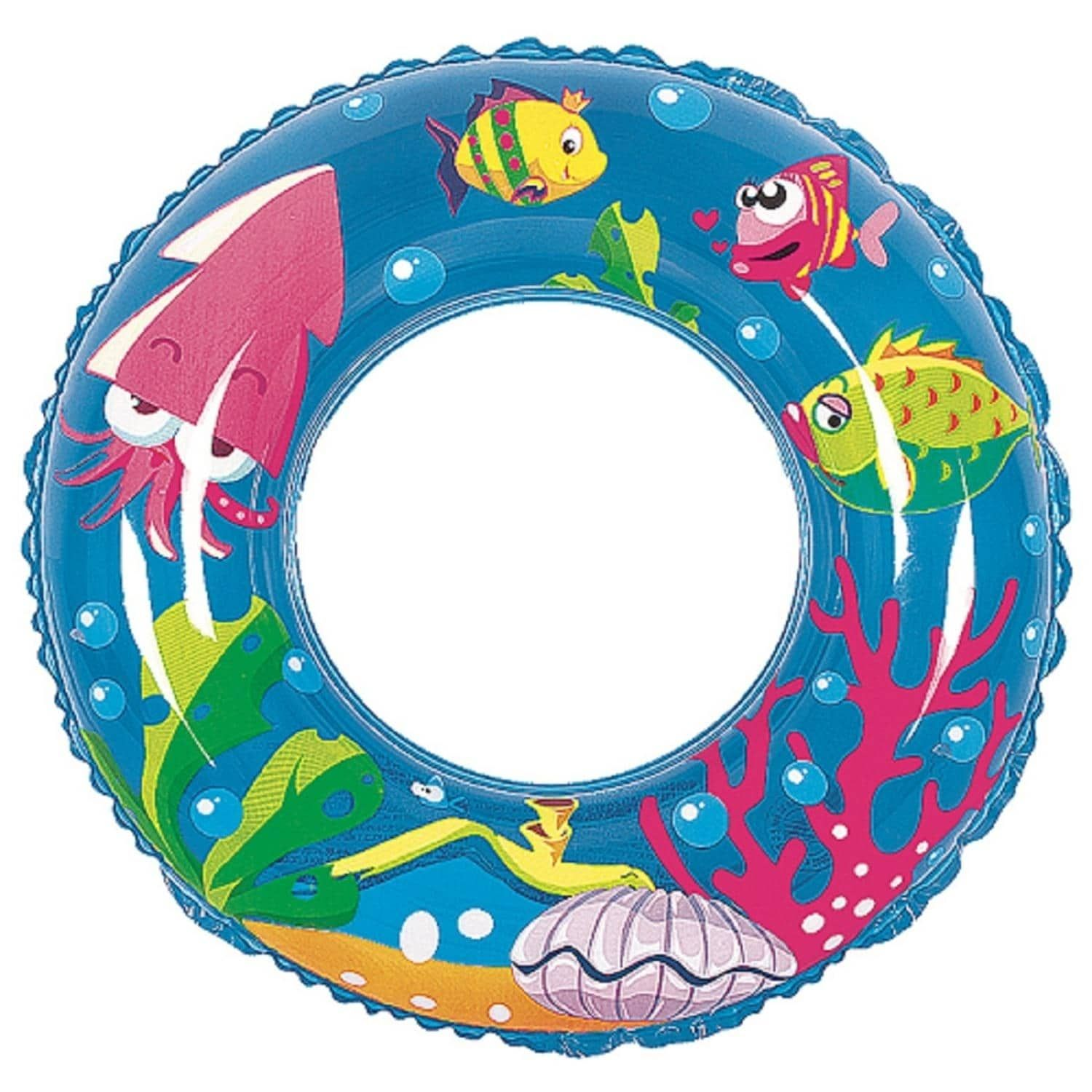 24 Quot Sea Fish Children S Inflatable Swimming Pool Inner