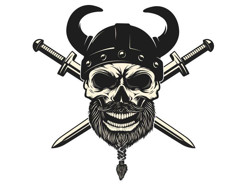 Viking by Ivan