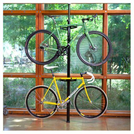 feedback sports velo column 2 bike