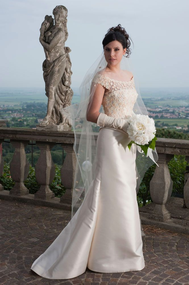 Stili di abiti da sposa