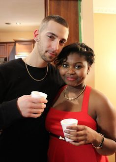 Italian men black women dating site