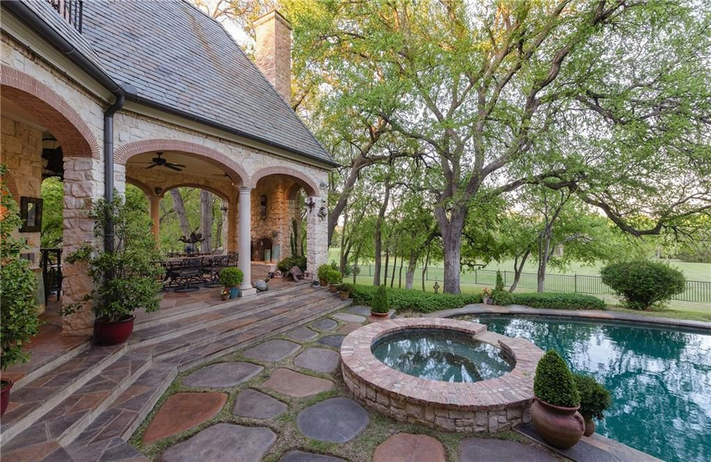 100 cottonwood dr coppell tx 75019 mls 13787306