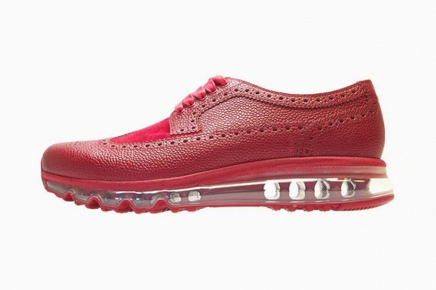 Cole Haan x Nike 360 Air Max Concept by Salehe Bembury