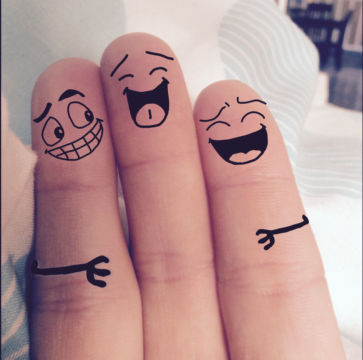 Friends Forever Funny Fingers Finger Fun Funny Pictures For Kids