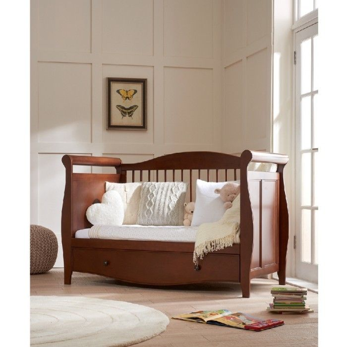 comely strata bedroom furniture. Mothercare Bloomsbury Cot Bed  Walnut Furniture Nursery