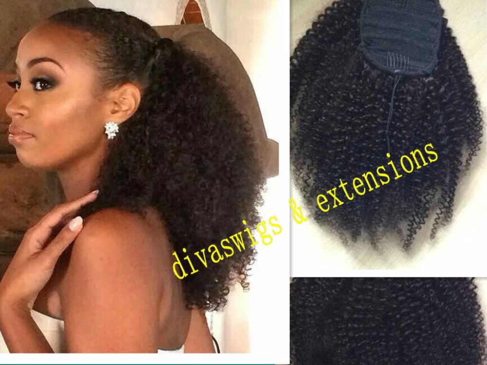 Cheap afro ponytail extension buy quality afro drawstring cheap afro ponytail extension buy quality afro drawstring directly from china ponytail afro suppliers ponytail hair pmusecretfo Choice Image