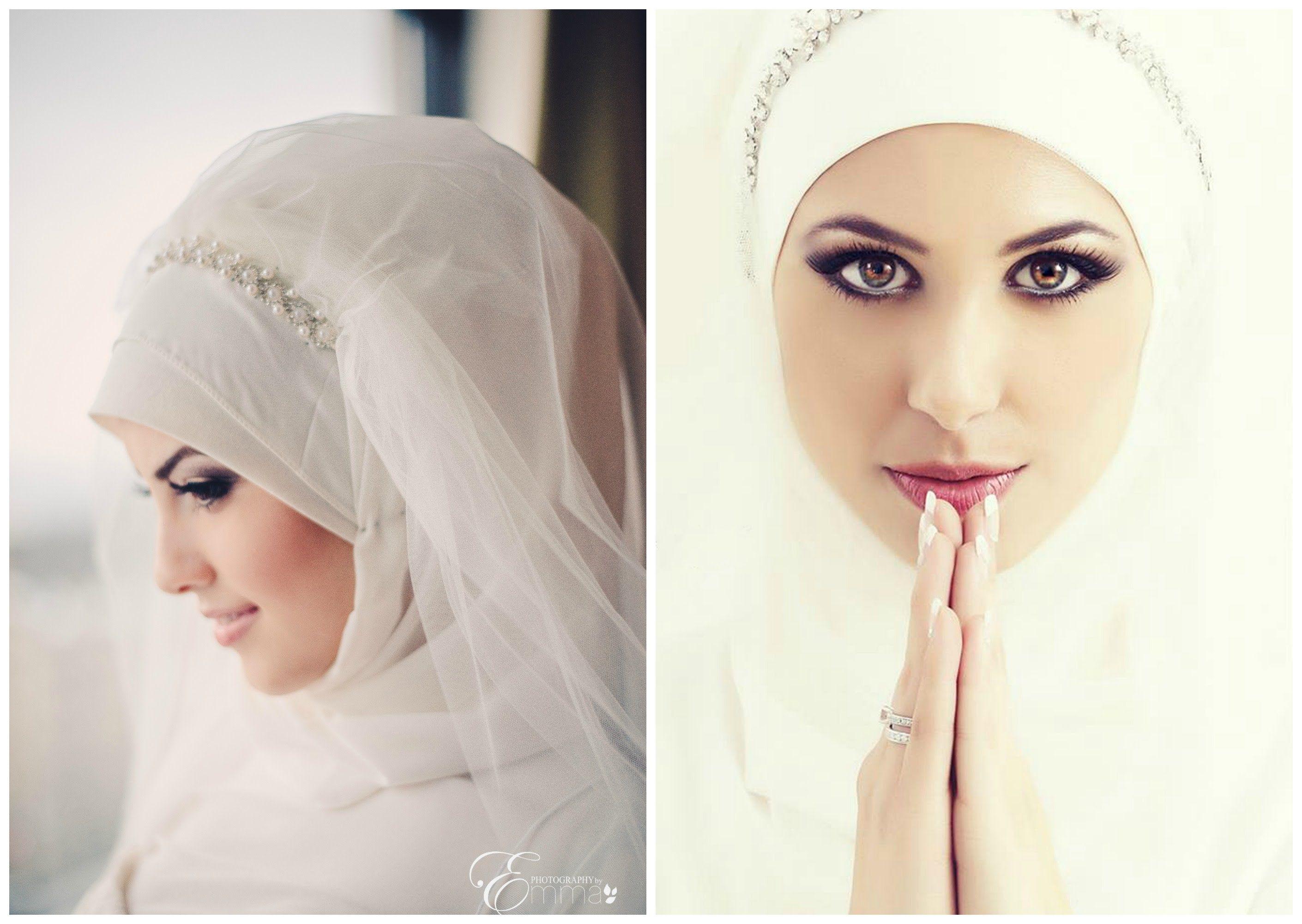 10 Trendy Muslim Wedding Dress Collection Hijabiworld Gelinler Gelin Gelinlik
