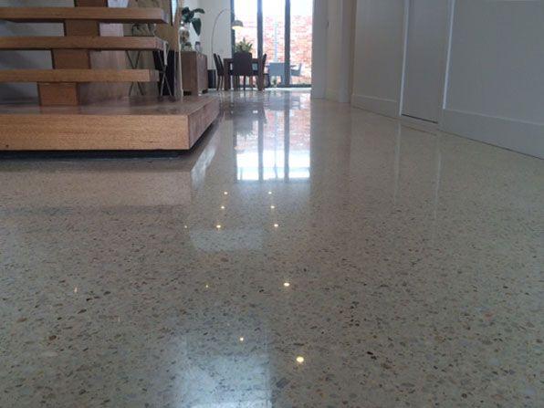 Designer Flooring Adelaide Concept Concrete Floors In South