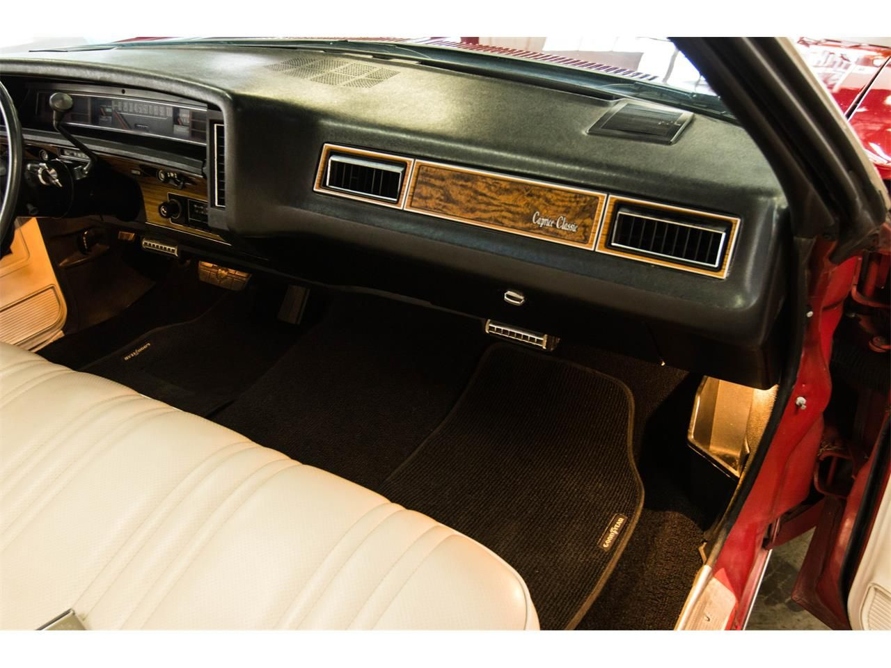 For Sale: 1975 Chevrolet Caprice in Fairfield, Cal